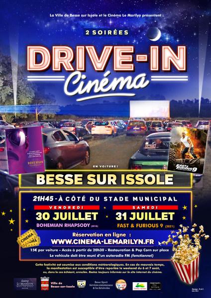Drive-in Besse
